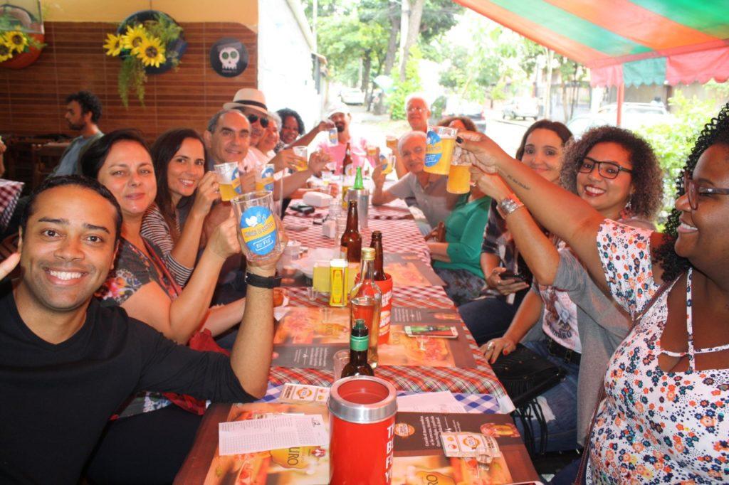 Caravana Onde Comer no Rio - Bar da Portuguesa