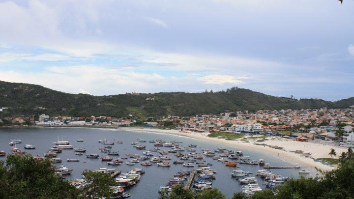 Guia de Arraial do Cabo: passeios, praias e restaurantes.