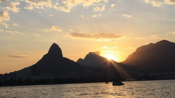 O carioca está ficando mal humorado?