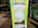 Parque da Catacumba: diversão em meio à natureza