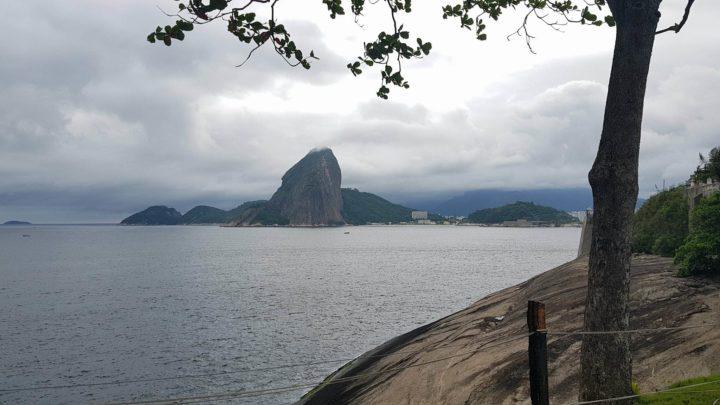 Fortaleza de Santa Cruz da Barra, Niterói: a maior do Brasil e a mais incrível do Estado!