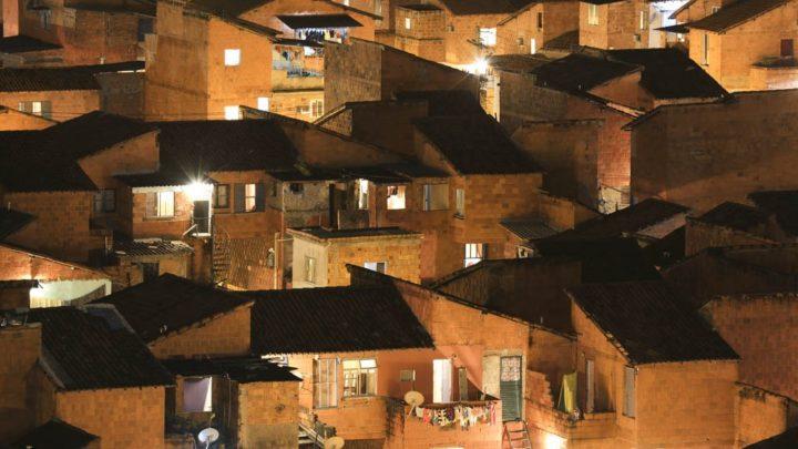 Uma noite no Complexo da Maré: o que eu vi e senti.