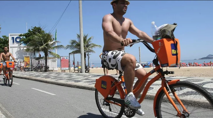 Onde ir de Bike