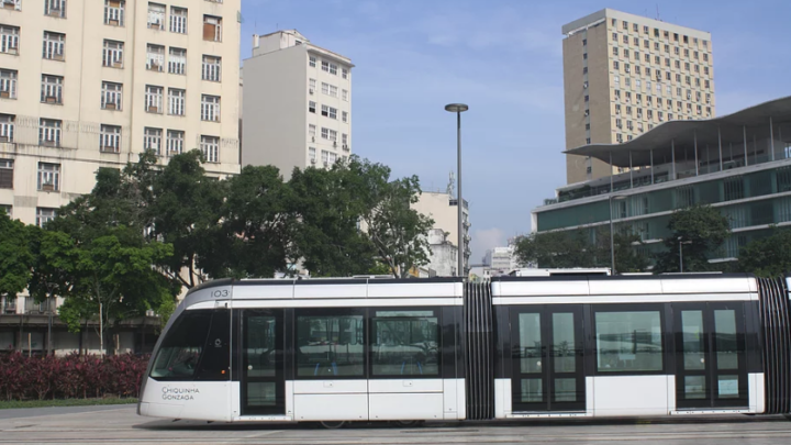 Passeio guiado na nova e antiga Praça Mauá com Rio Free Walking Tour