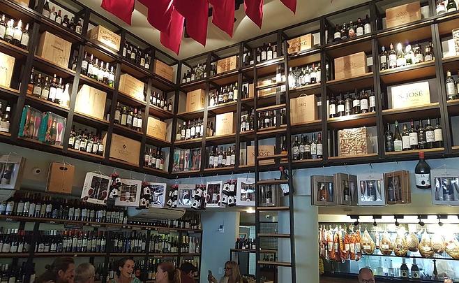 Mercearia da Praça: fusão de Portugal e Mercadão de São Paulo em Ipanema