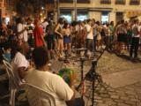 Pedra do Sal e Som das Artes: um tributo a brasilidade