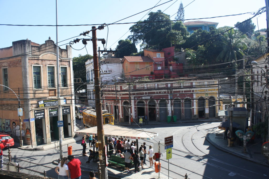 Resultado de imagen para Santa Teresa menina dos olhos do Carioca