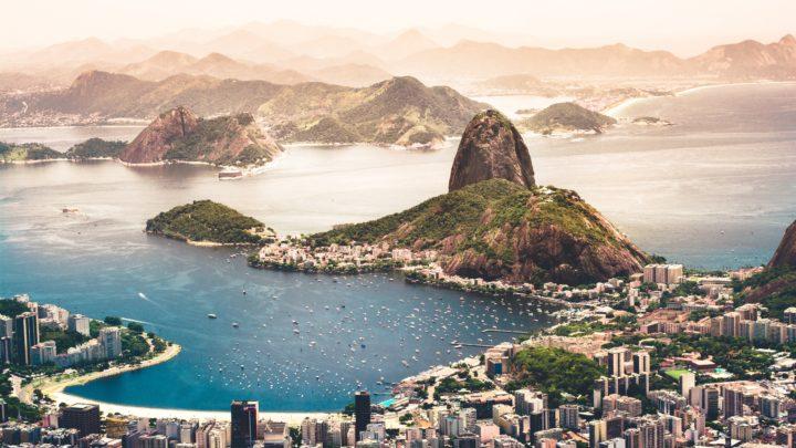 AS TRILHAS MAIS DIFÍCEIS DO RIO