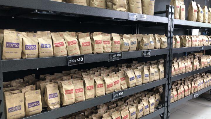 CURTO CAFÉ: O BRASIL QUE DEU CERTO
