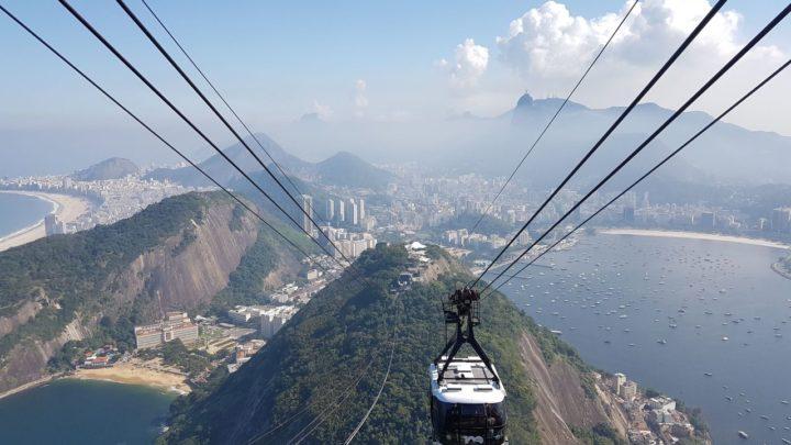 AS TRILHAS MAIS FÁCEIS DO RIO!