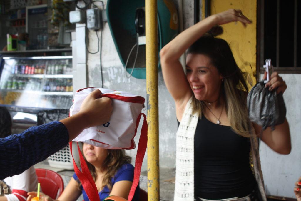 Caravana Onde Comer no Rio - Bar do Davi