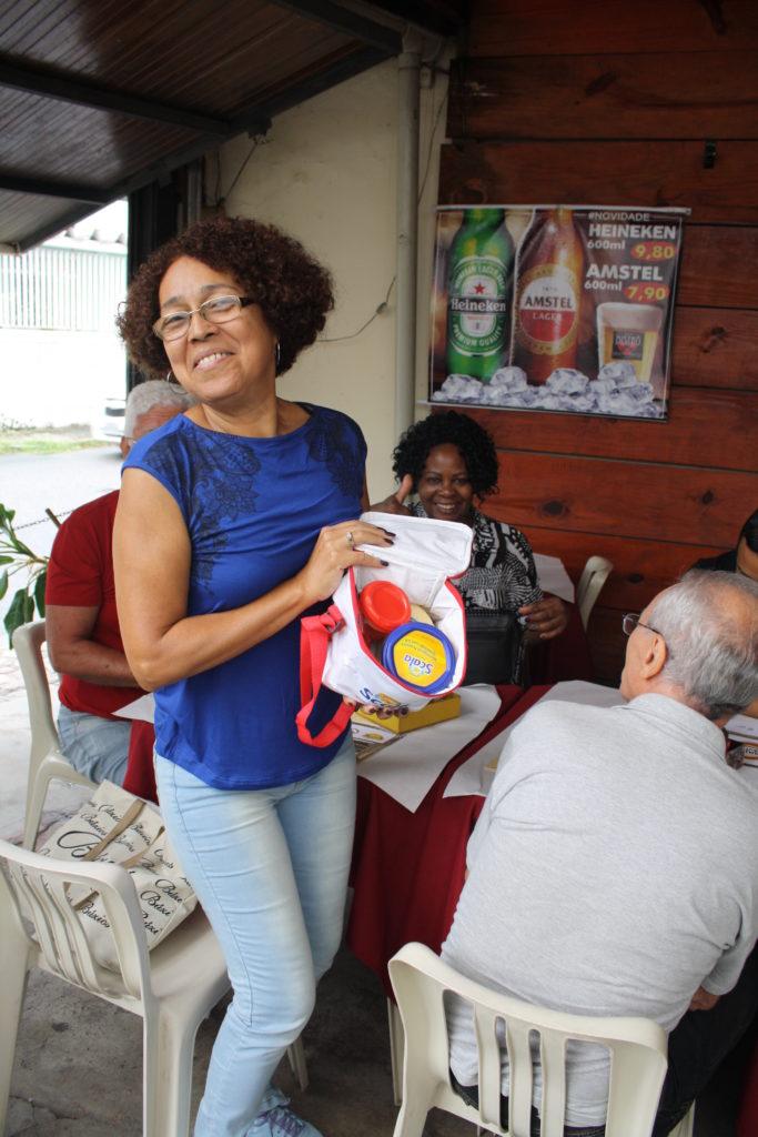 Caravana Onde Comer no Rio - Bistrô Aconchego