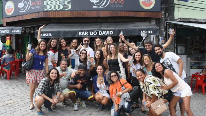 Comida di Buteco: Caravana Onde Comer no Rio 2017
