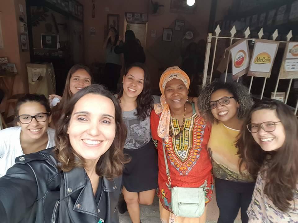 Caravana Onde Comer no Rio - Jeitão da Baiana