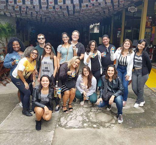 Caravana Onde Comer no Rio - Mussarela
