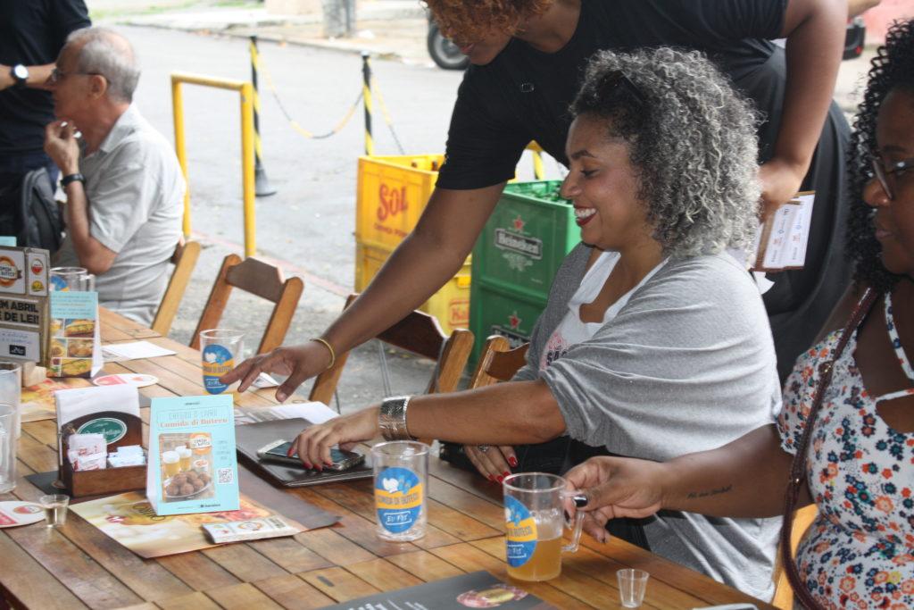 Caravana Onde Comer no Rio - Rio Antigo