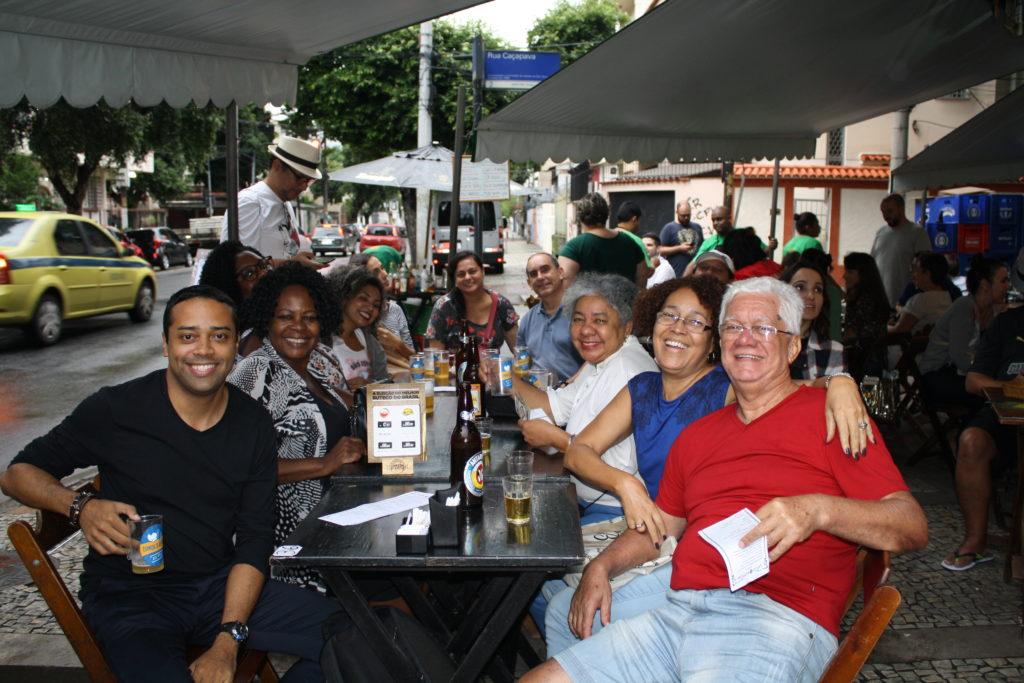 Caravana Onde Comer no Rio - Santo Remédio