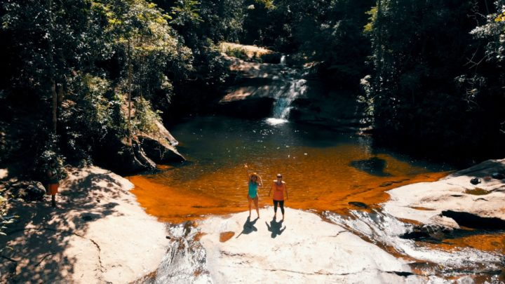 Guia completo da Cachoeira do Mendanha, a janela do céu carioca!