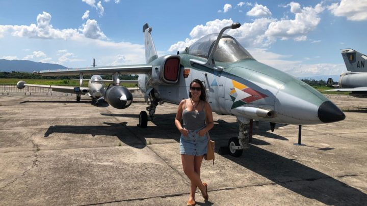 Museu Aeroespacial: o mais importante museu de aviação do Brasil!