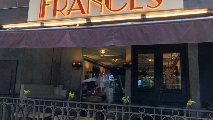 L'entrecôte de Paris Ipanema agora é o Francês