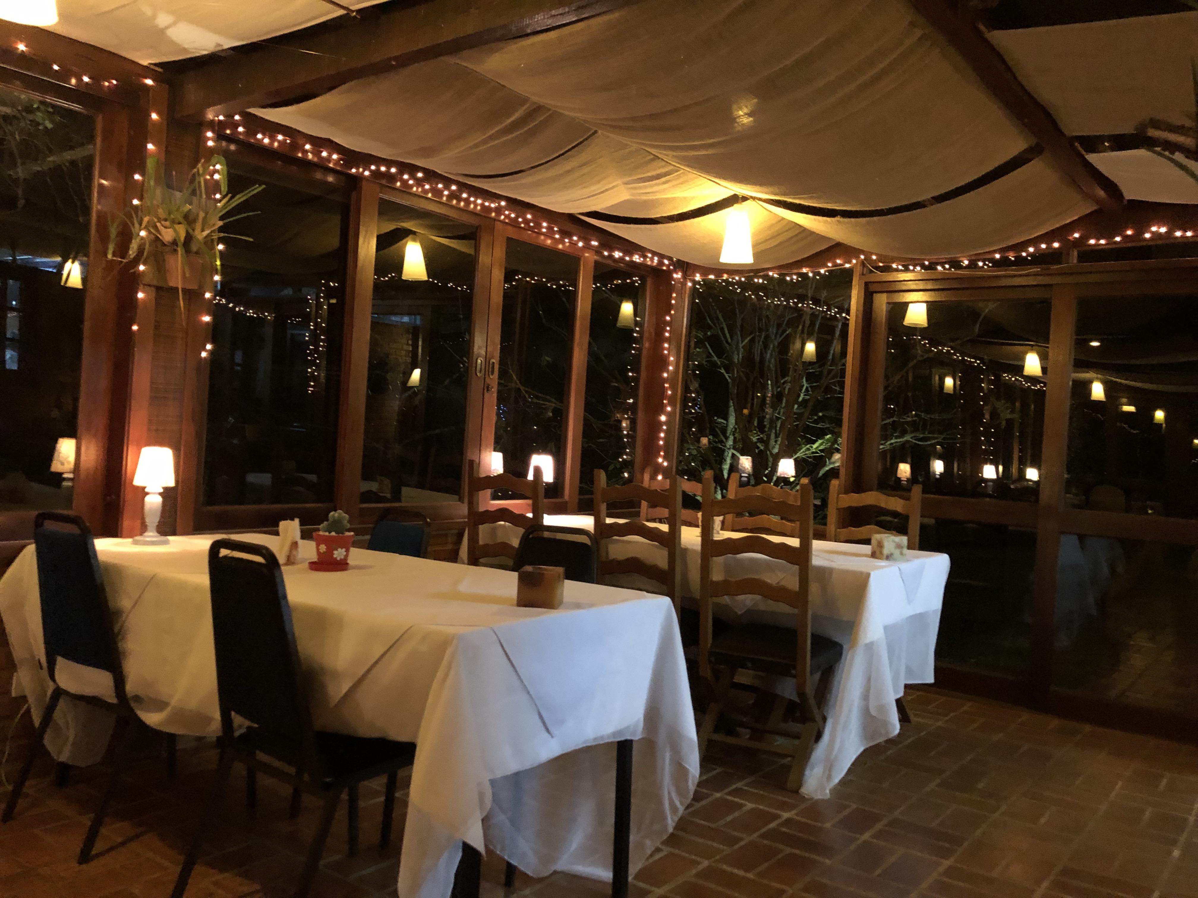 Restaurante Pousada Itaivapa