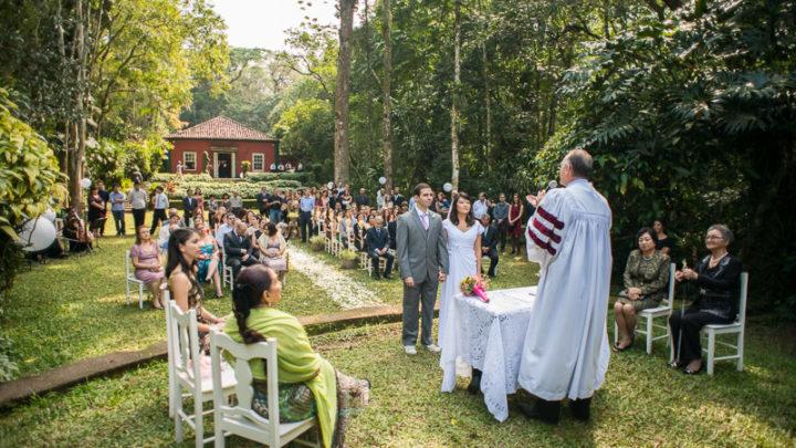 Onde se casar no Rio: lugares para sonhar!