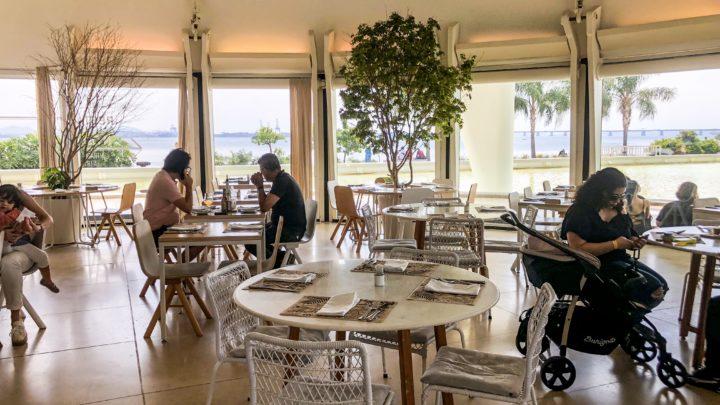 Fazenda Culinária: o restaurante do Museu do Amanhã
